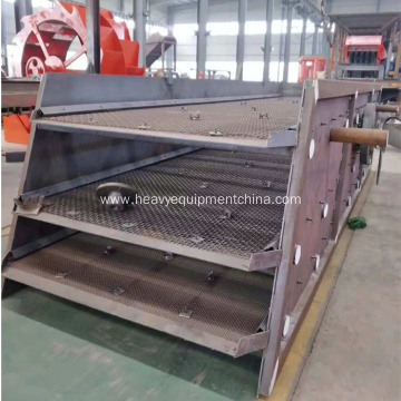 Rock Screening Equipment Sand Screening Machine For Sale